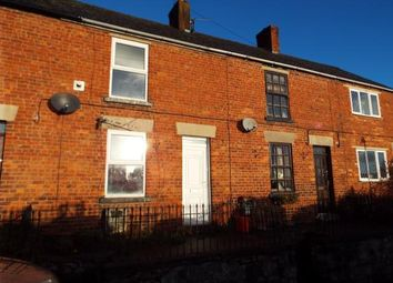 Thumbnail 2 bed property for sale in Middle Lane, Denbigh, Denbighshire