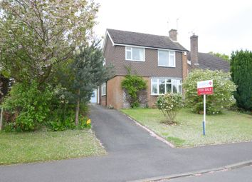 Thumbnail 3 bed detached house for sale in Park Hall Avenue, Walton, Chesterfield
