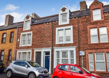 Thumbnail 4 bed town house for sale in Vulcans Lane, Workington