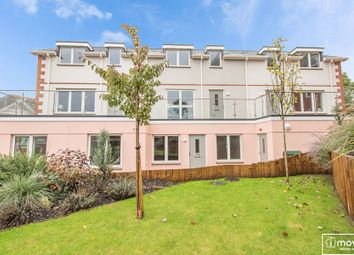 3 bed maisonette for sale in Silverlawns, Totnes Road, Paignton TQ4