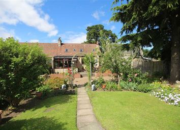 Thumbnail 4 bedroom cottage for sale in 1, Rankeilour Cottages, Bow Of Fife, Fife