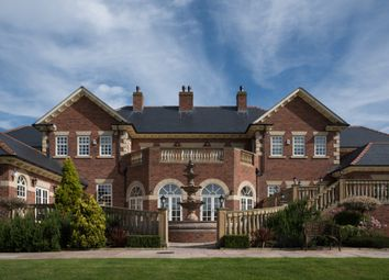 Thumbnail 5 bedroom detached house for sale in Selby Road, Garforth, Leeds