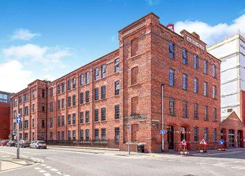 Albert Mill, 50 Ellesmere Street, Manchester M15