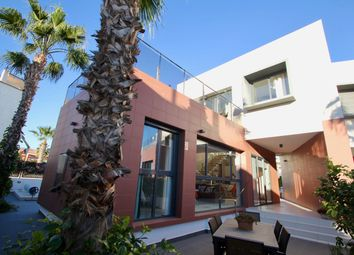 Thumbnail 3 bed semi-detached house for sale in La Fuente, Costa Blanca South, Costa Blanca, Valencia, Spain