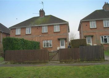 Thumbnail 2 bed semi-detached house for sale in Cold Harbour Lane, Marlborough, Wiltshire