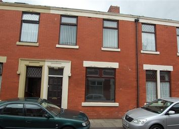 Thumbnail 3 bedroom property for sale in Brixton Road, Preston