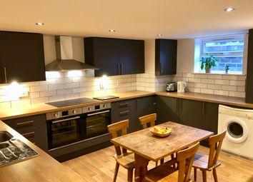 Thumbnail 6 bedroom terraced house to rent in Beechwood Road, Burley, Leeds