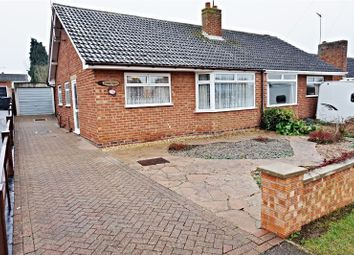 Thumbnail 2 bed bungalow for sale in Oakway, Wellingborough
