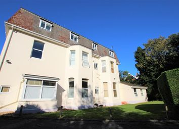 Thumbnail 1 bed flat for sale in Dean Park Road, Bournemouth