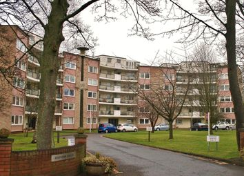 Thumbnail 2 bed flat for sale in 22 Barnton Court, Barnton, Edinburgh