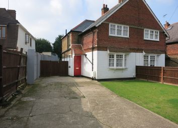 Thumbnail 3 bed semi-detached house to rent in Ditton Hill Road, Long Ditton, Surbiton