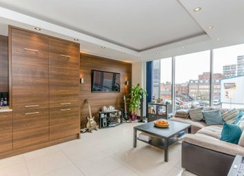 Thumbnail 2 bed flat for sale in St Anns Road, Harrow
