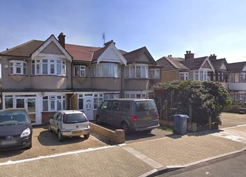 Thumbnail 3 bed terraced house to rent in Exeter Road, Harrow