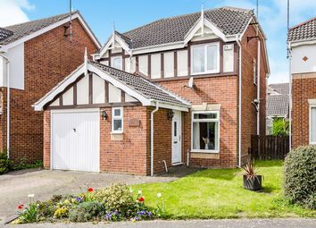 Thumbnail 3 bed detached house for sale in Mellor Lea Farm Chase, Ecclesfield, Sheffield