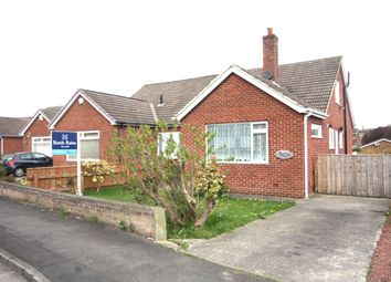 Thumbnail 4 bed bungalow to rent in Mackie Drive, Guisborough
