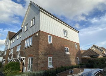 Sunrise Way, Kings Hill, West Malling ME19. 4 bed end terrace house for sale
