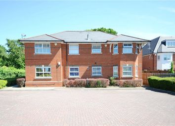 Thumbnail 2 bedroom flat for sale in Oakwood House, Wokingham Road, Earley
