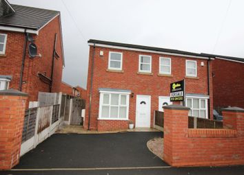 Thumbnail 3 bed semi-detached house for sale in Boundary Lane, Liverpool