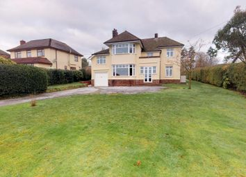 Thumbnail 5 bed detached house for sale in Tytherleigh, Axminster