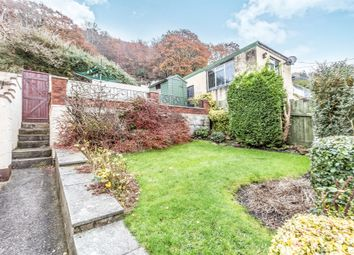 Thumbnail End terrace house for sale in Charles Street, Porth
