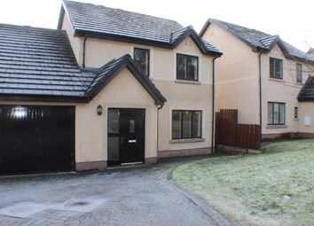 Thumbnail 3 bedroom detached house to rent in Begbie View, Milton Bridge, Penicuik