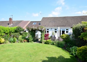Thumbnail 2 bed semi-detached bungalow for sale in Chester Avenue, Tunbridge Wells