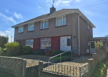 Thumbnail 3 bed property to rent in Heol Las, North Cornelly, Bridgend
