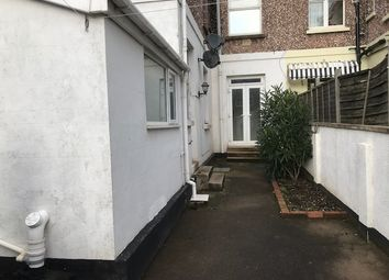Thumbnail 2 bed flat to rent in Manor Road, Preston, Paignton