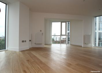 Thumbnail 3 bed flat for sale in High Street, Stratford, London
