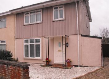 Thumbnail 6 bed detached house to rent in Cunningham Road, Norwich