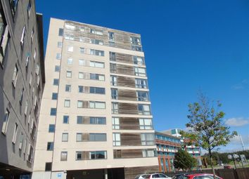 Thumbnail 1 bed flat to rent in Sirius House, Falcon Drive, Cardiff Bay