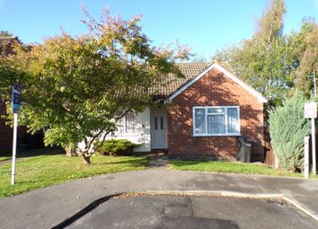 Thumbnail 2 bed bungalow to rent in Chilton Drive, Higham, Rochester