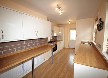 Thumbnail 3 bed semi-detached house for sale in Church Lane, Middlesbrough
