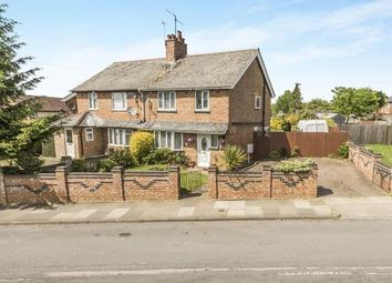 Thumbnail 3 bed semi-detached house for sale in Haycroft Road, Stevenage, Hertfordshire, United Kingdom