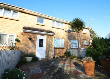 Thumbnail 3 bed terraced house for sale in Monkswell Green, Christchurch