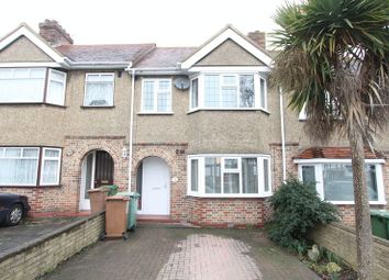 Thumbnail 3 bed terraced house for sale in Frederick Road, Sutton