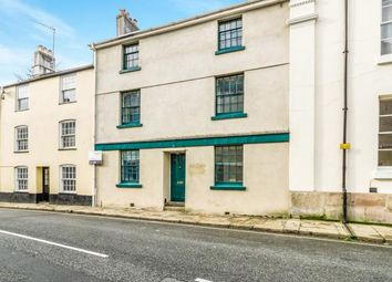 Thumbnail 4 bed terraced house for sale in Tavistock, Devon