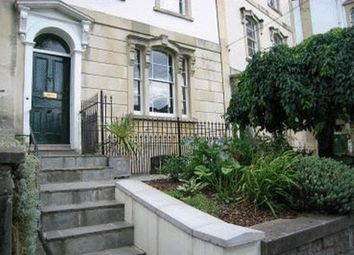 Thumbnail 1 bed flat to rent in Camden Terrace, Clifton, Bristol