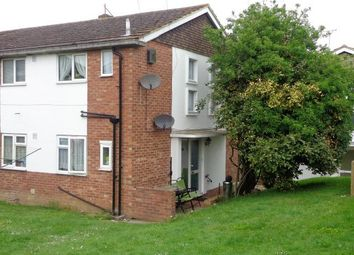 Thumbnail 2 bedroom flat to rent in Silverdale Court, Holland-On-Sea, Essex