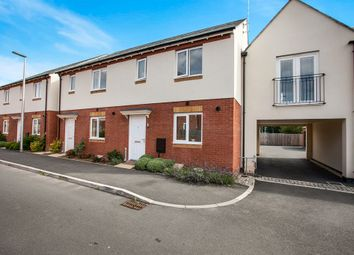 Thumbnail 3 bed detached house for sale in Templer Place, Bovey Tracey, Newton Abbot