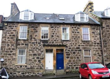Thumbnail 5 bed maisonette for sale in Queen Street, Stirling, Stirlingshire
