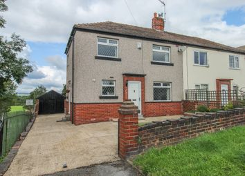 Thumbnail 4 bed semi-detached house for sale in Hady Lane, Chesterfield
