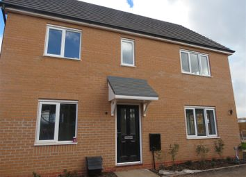 Thumbnail 1 bed terraced house to rent in Dunshaw Road, Coventry