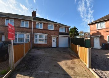 5 bed end terrace house for sale in Ladbroke Grove, Birmingham B27