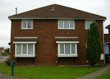 Thumbnail 1 bed property to rent in Avocet Close, Biggleswade