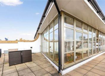 Thumbnail 3 bed flat for sale in The Circle, Queen Elizabeth Street, London