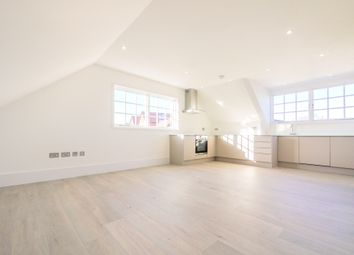 Thumbnail 1 bed flat for sale in Guildford House, Chertsey