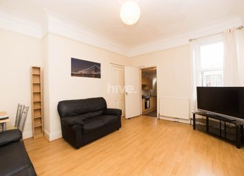 Thumbnail 4 bedroom maisonette to rent in Rokeby Terrace, Heaton, Newcastle Upon Tyne