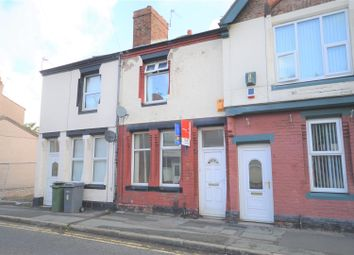 Thumbnail 2 bed property to rent in Heathfield Road, Prenton