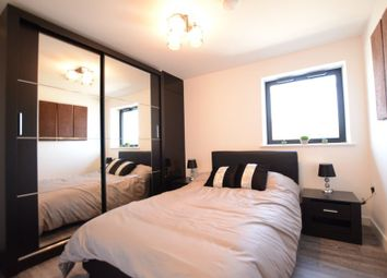 Thumbnail 1 bed flat to rent in White Hart Industrial Estate, London Road, Blackwater, Camberley
